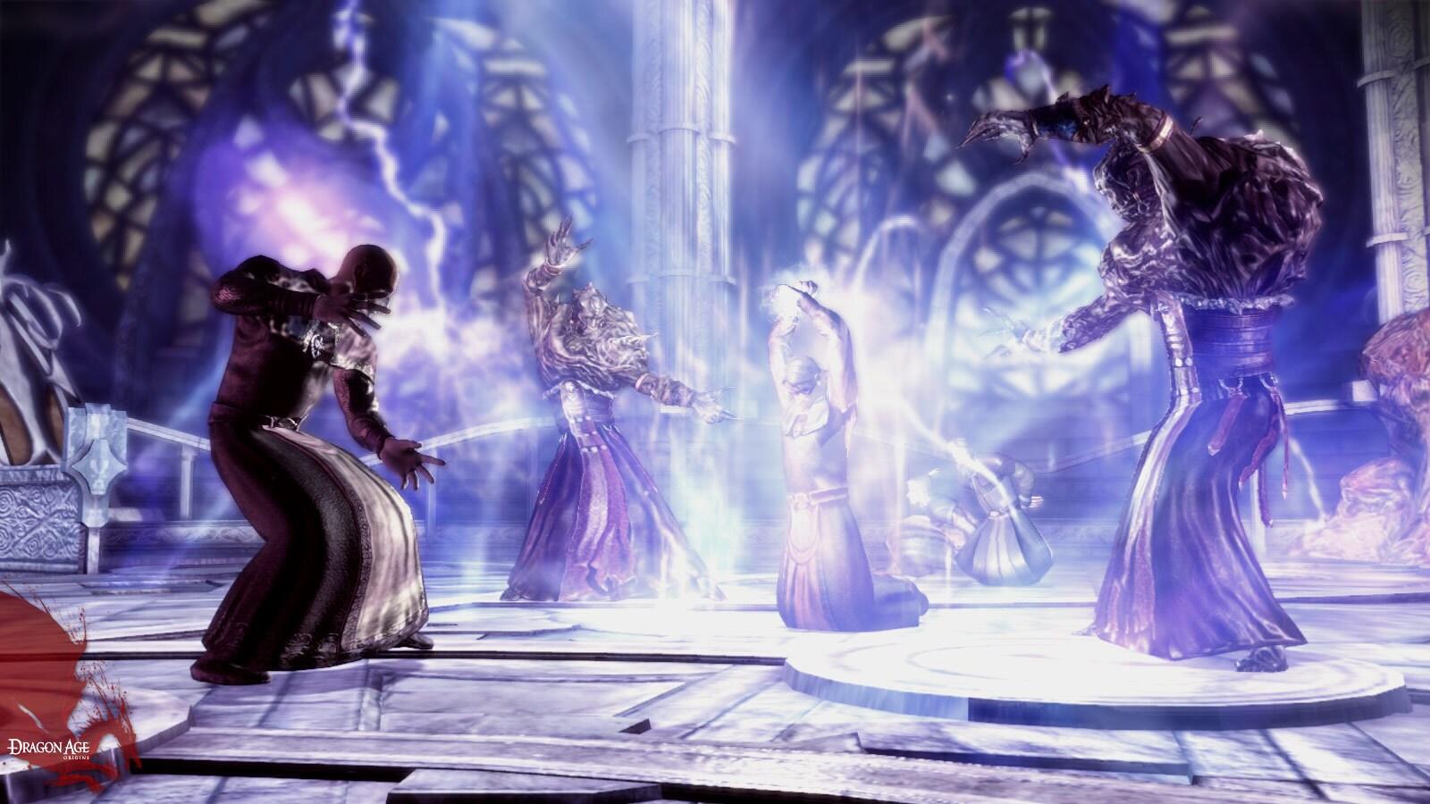 Dragon Age: Origins Steam Key GLOBAL - 4