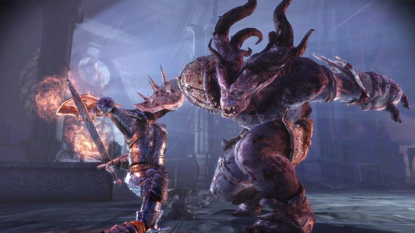 Dragon Age: Origins Steam Key GLOBAL - 3
