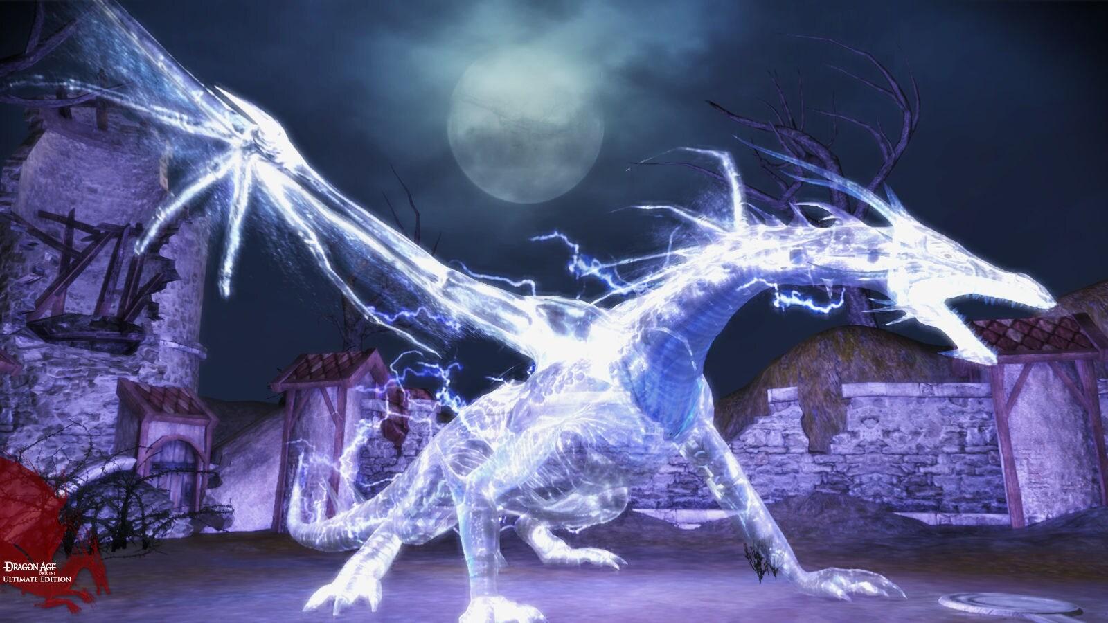 Dragon Age: Origins - Ultimate Edition Origin Key GLOBAL - 4