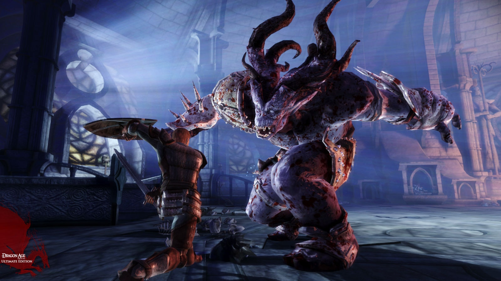 Dragon Age: Origins - Ultimate Edition Origin Key GLOBAL - 3