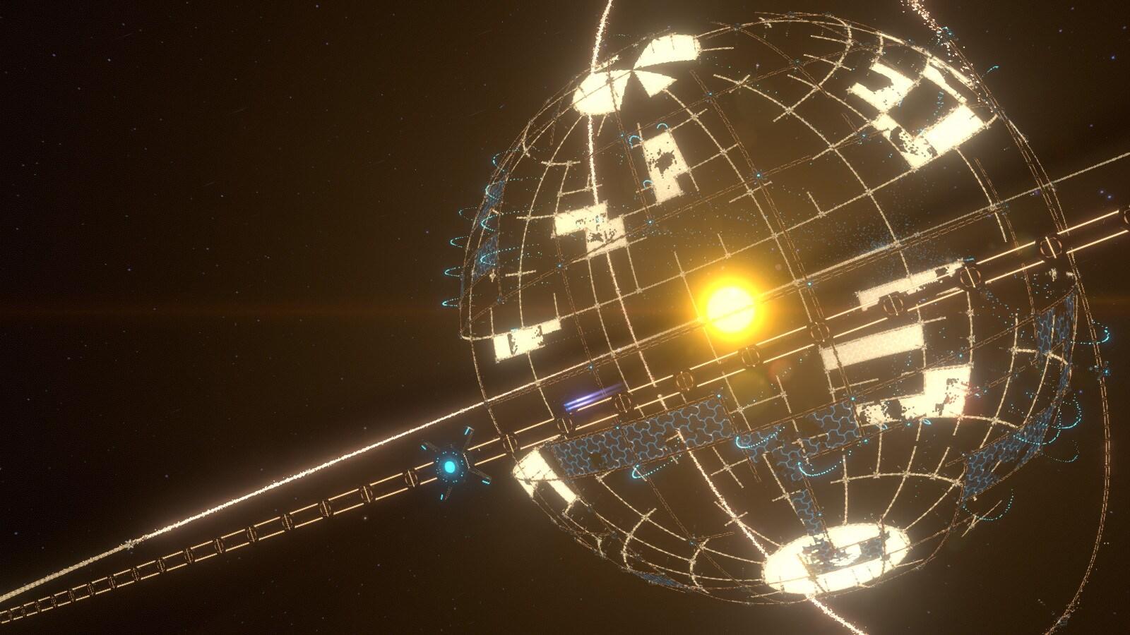 Dyson Sphere Program (PC) - Steam Gift - GLOBAL - 4