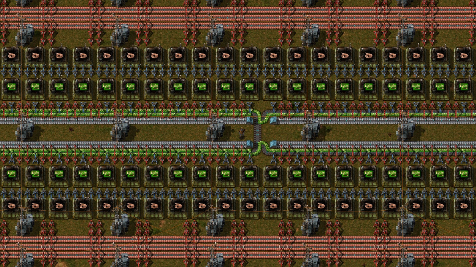 Factorio Steam Gift GLOBAL - 3