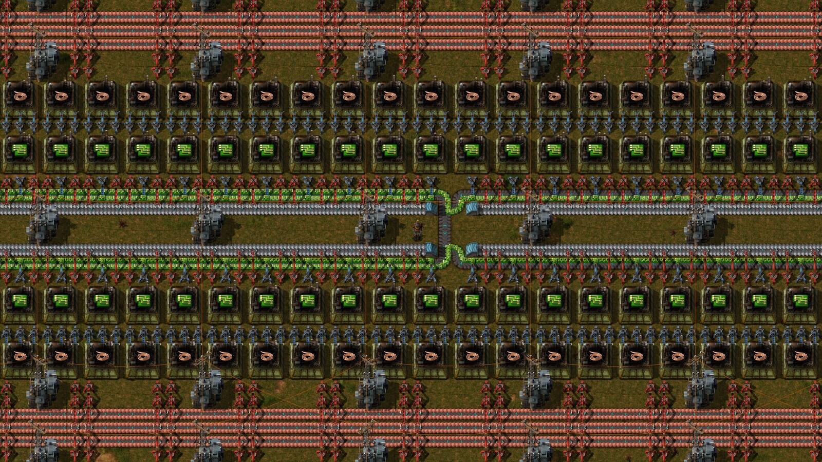 Factorio Steam Key GLOBAL - 3
