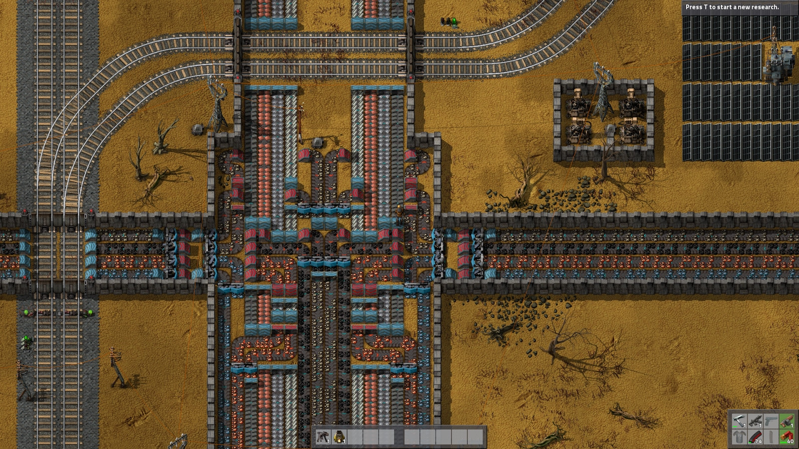 Factorio Steam Key GLOBAL - 4