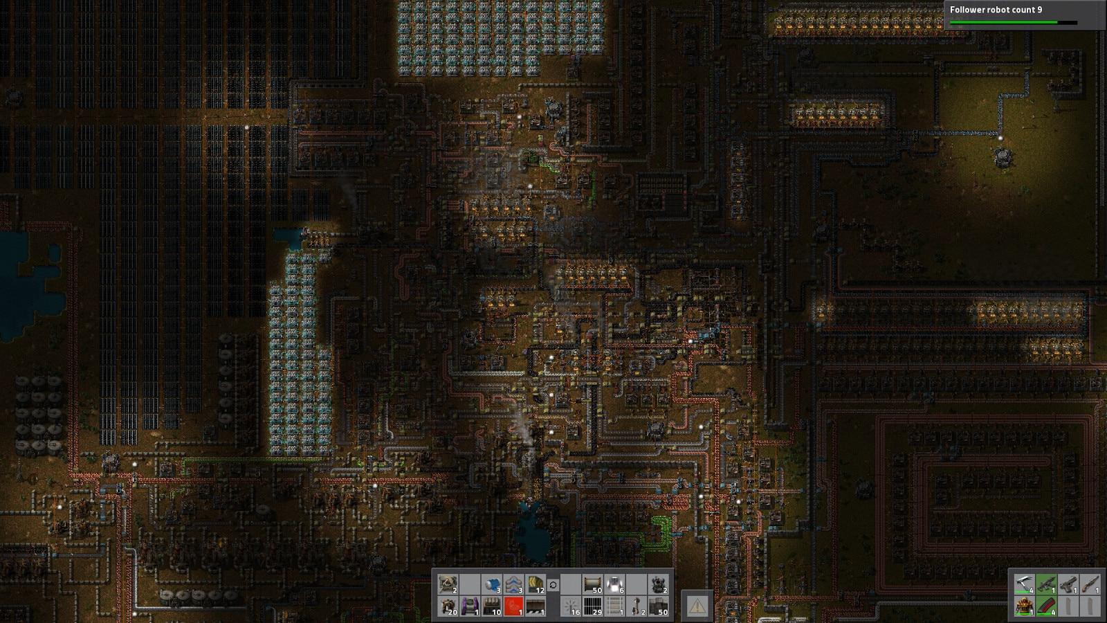 Factorio Steam Key GLOBAL - 2