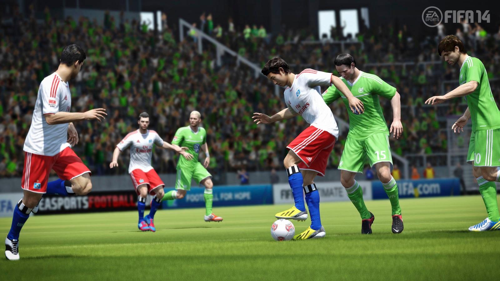 FIFA 14 Origin Key GLOBAL - 3