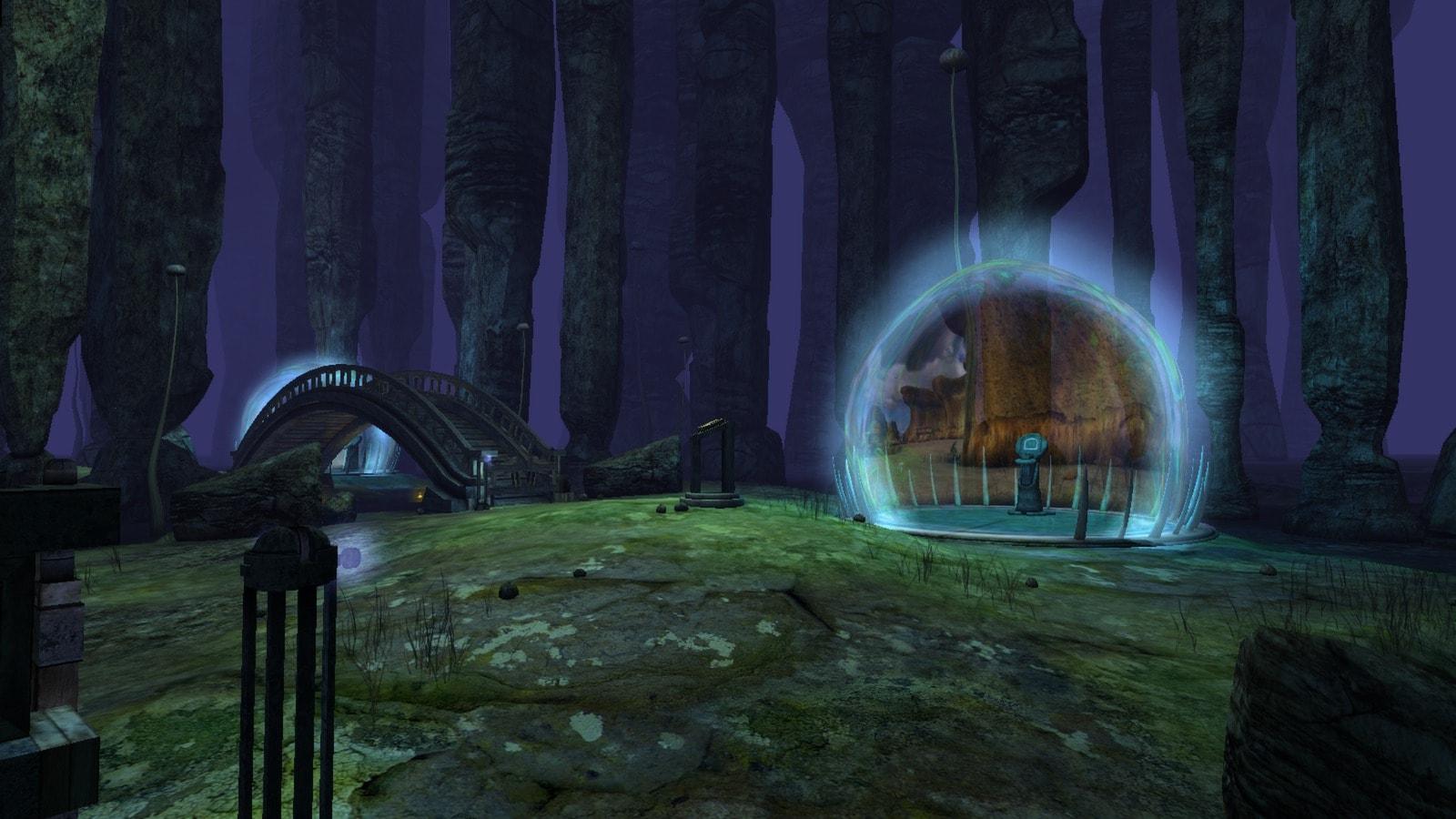 Myst V Steam Gift GLOBAL - 2