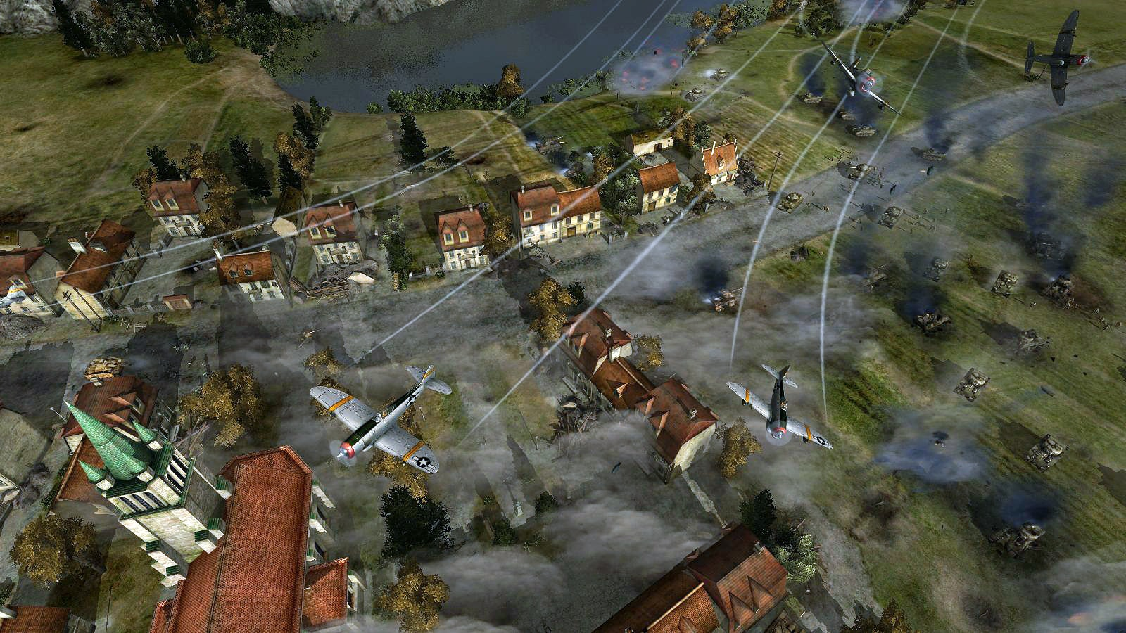 Order of War Steam Key GLOBAL - 2