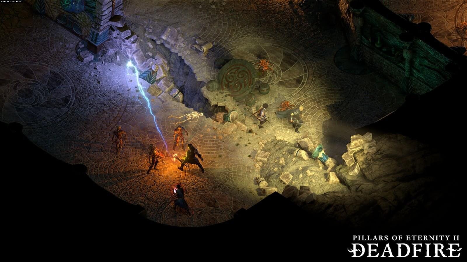 Pillars of Eternity II: Deadfire (PC) - Steam Key - GLOBAL - 3