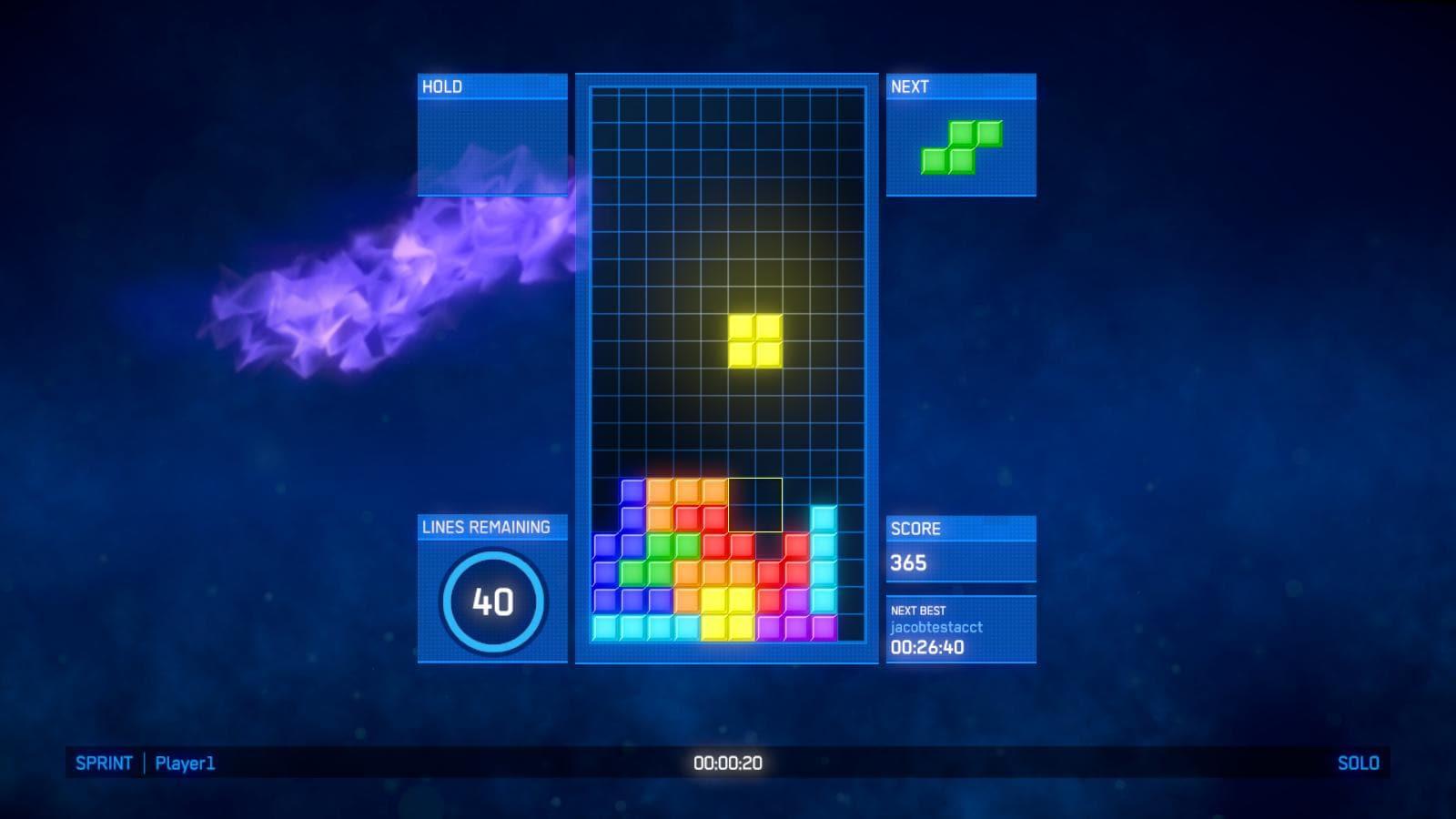 Tetris Ultimate Steam Key GLOBAL - 4