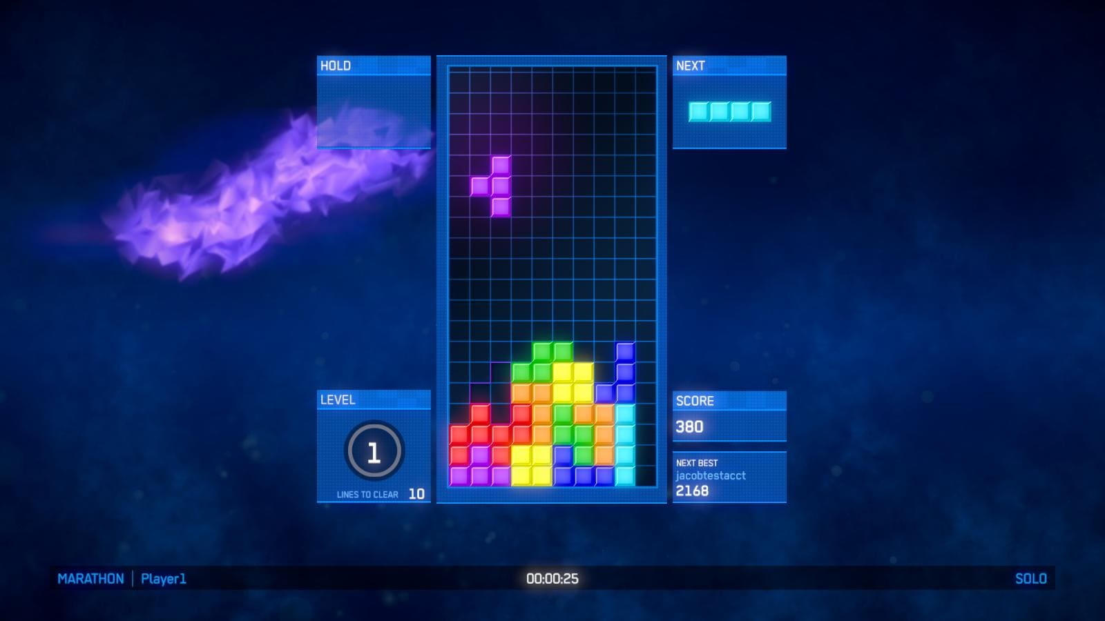 Tetris Ultimate Steam Key GLOBAL - 3