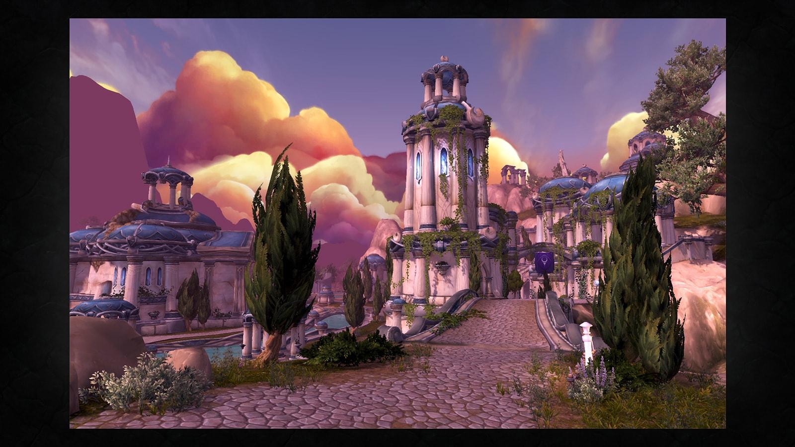 World of Warcraft: Legion Digital Deluxe Battle.net Key EUROPE - 3