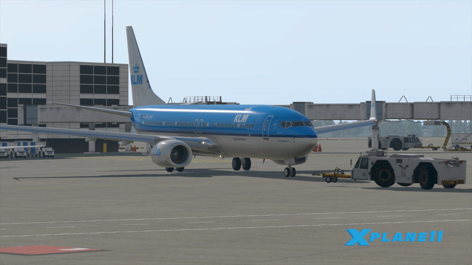 X-Plane 11 Steam Key GLOBAL - 3