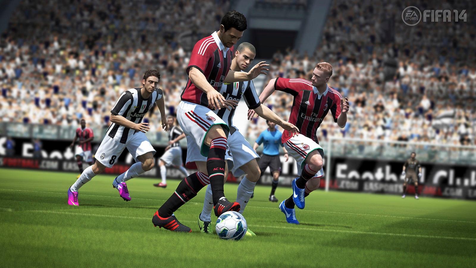 FIFA 14 Origin Key GLOBAL - 4