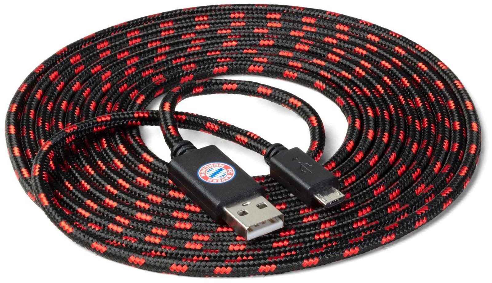 snakebyte Universal Headset (FC Bayern München) - 1