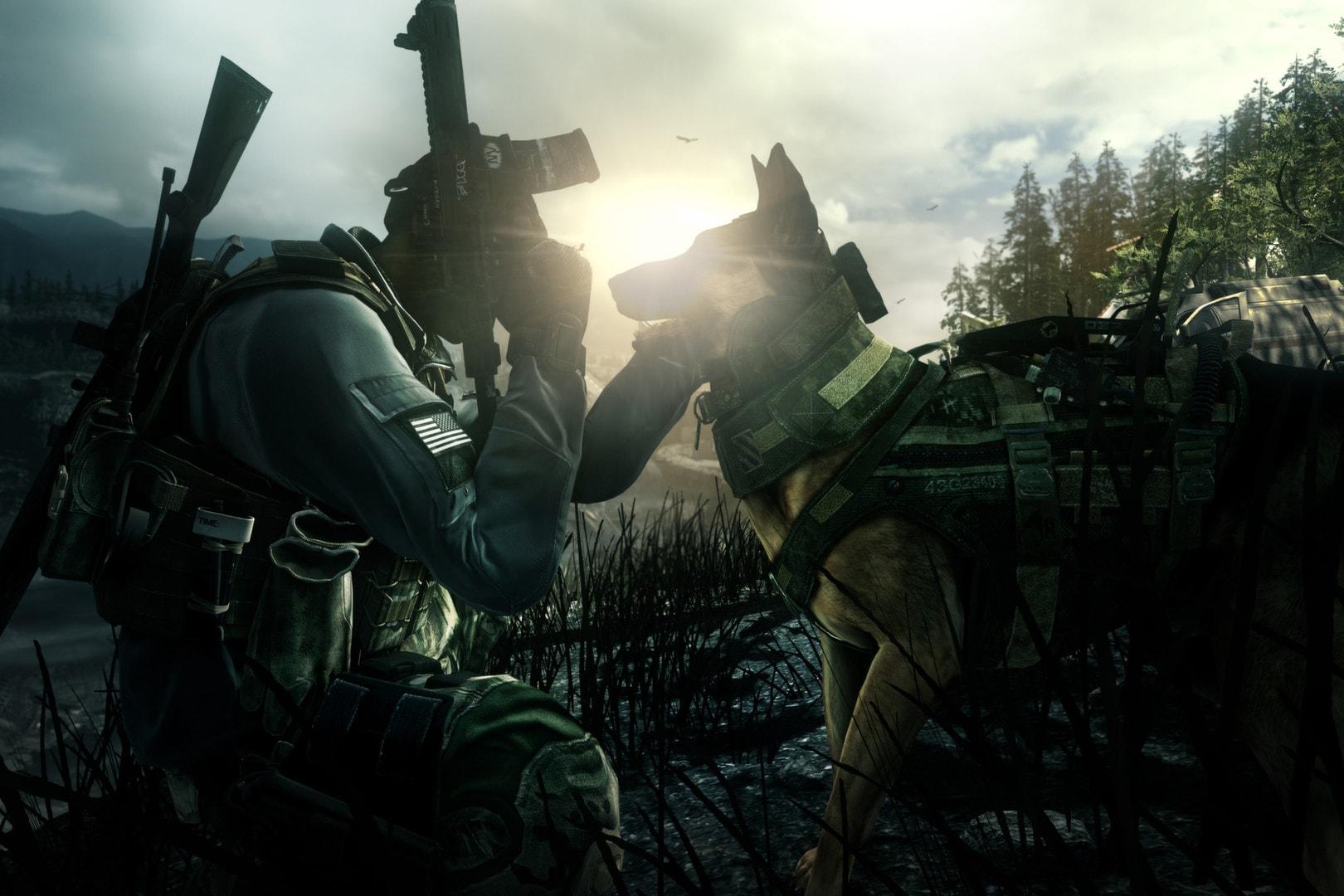 Call of Duty: Ghosts - Season Pass Steam Key GLOBAL - 4