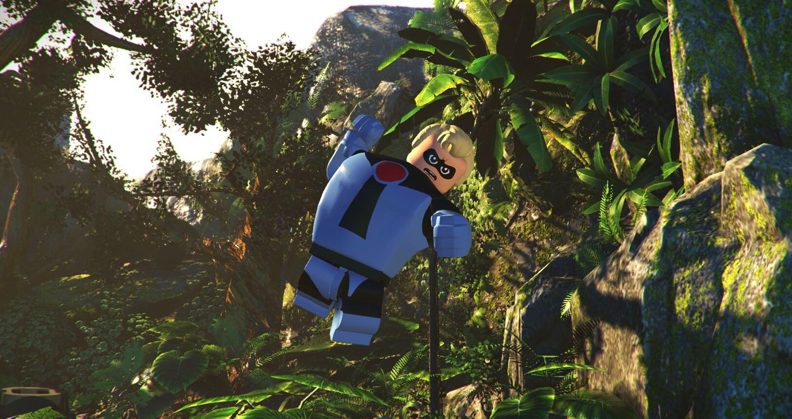 LEGO The Incredibles (Nintendo Switch) - Nintendo Key - EUROPE - 3