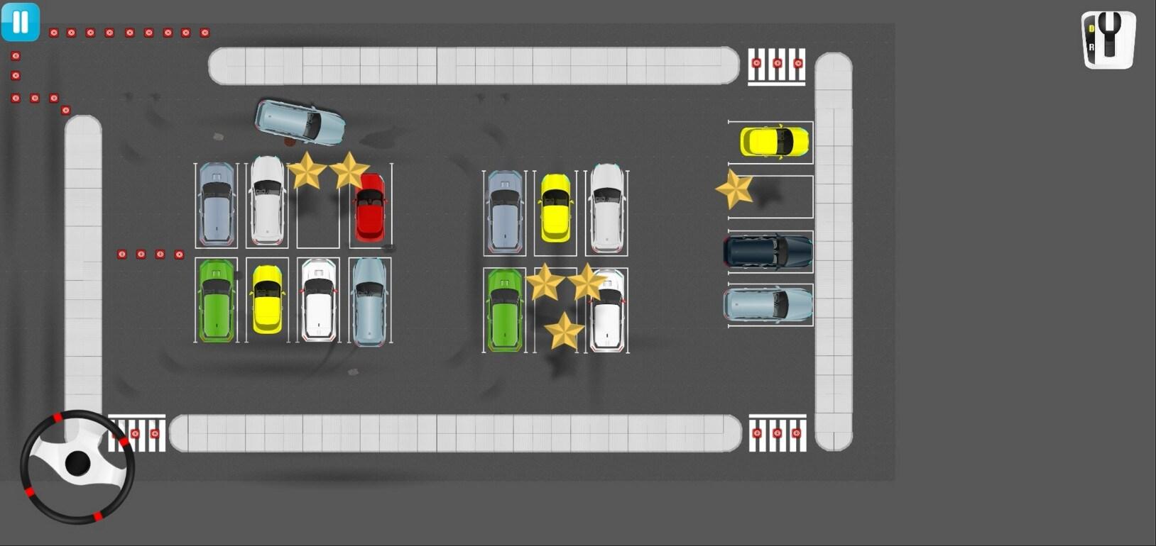 Rage Parking Simulator 2016 Steam Key GLOBAL - 2