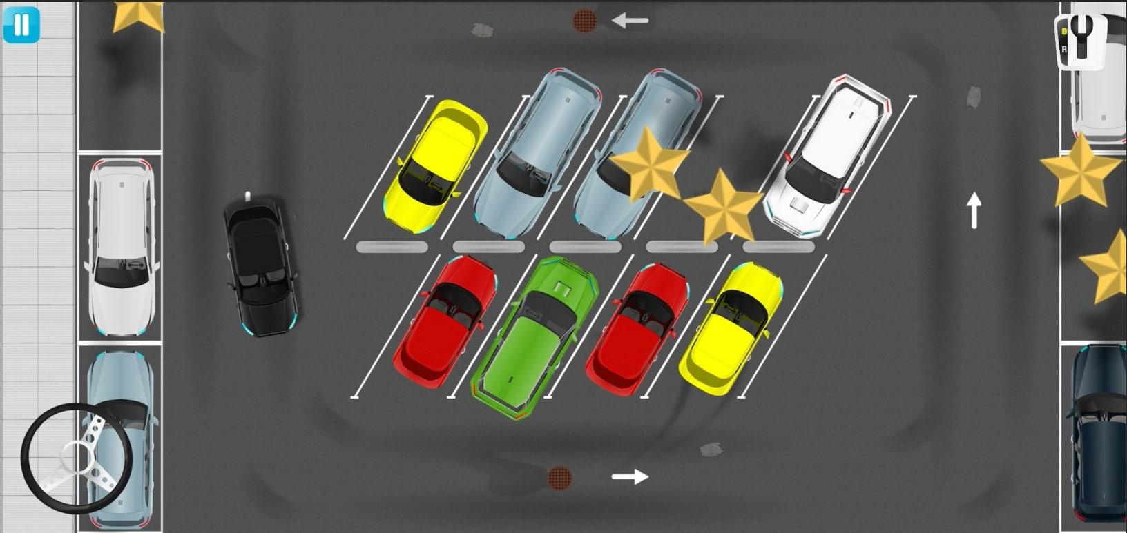 Rage Parking Simulator 2016 Steam Key GLOBAL - 3