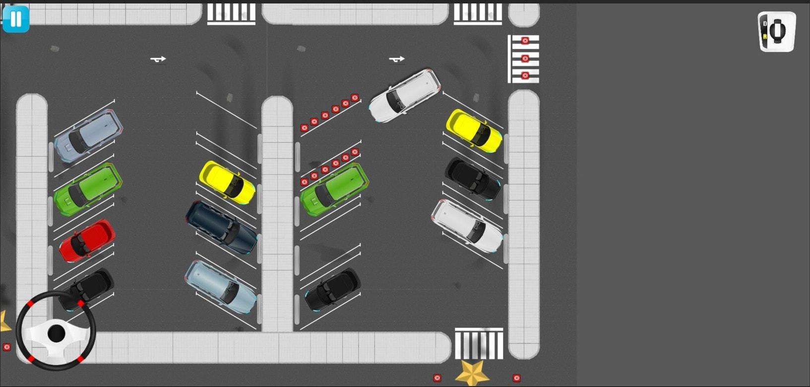 Rage Parking Simulator 2016 Steam Key GLOBAL - 4