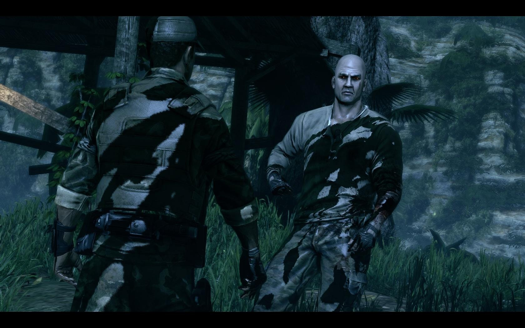 Sniper: Ghost Warrior - Gold Edition Steam Key GERMANY - 2