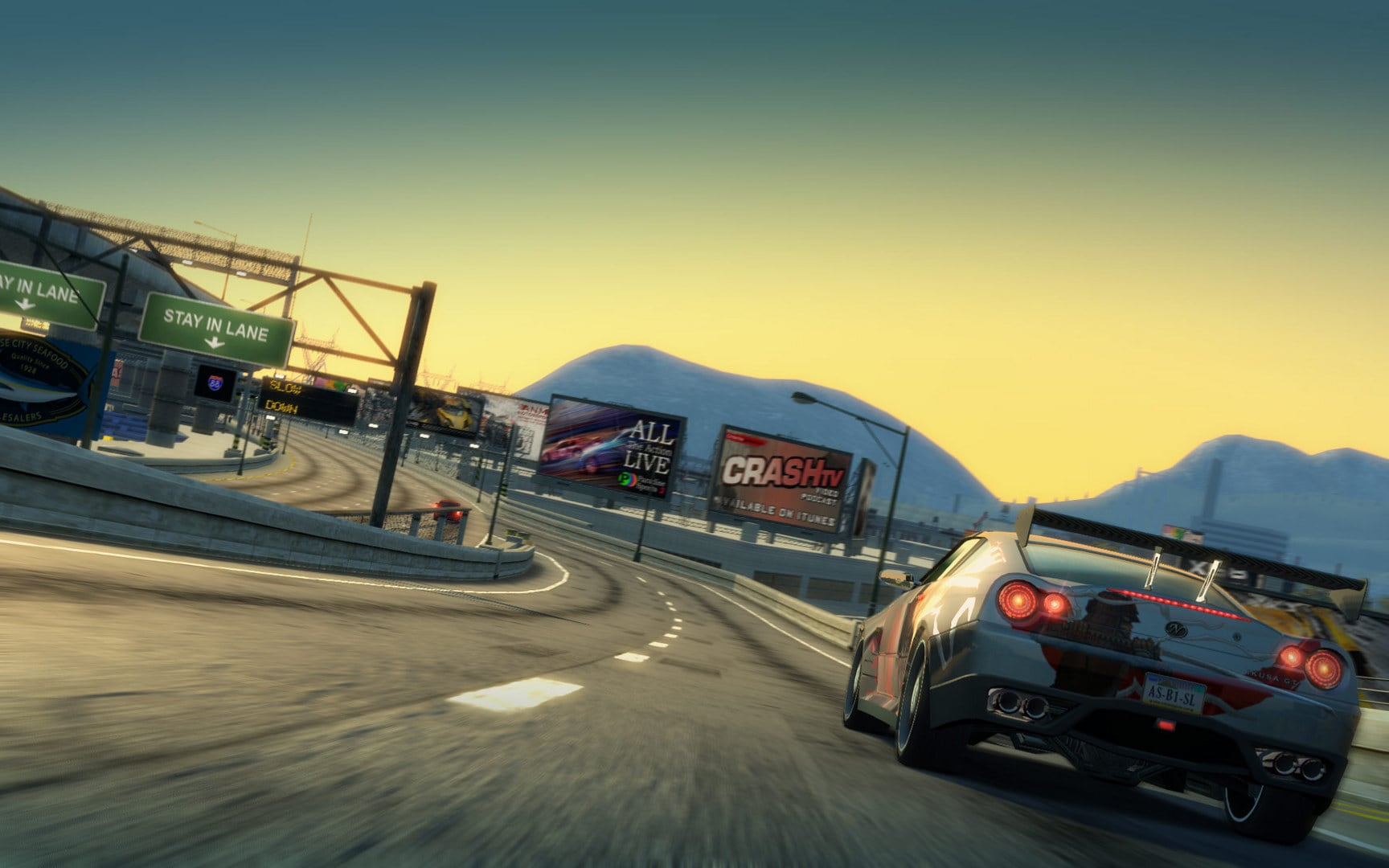 Burnout Paradise: The Ultimate Box Steam Key GLOBAL - 4