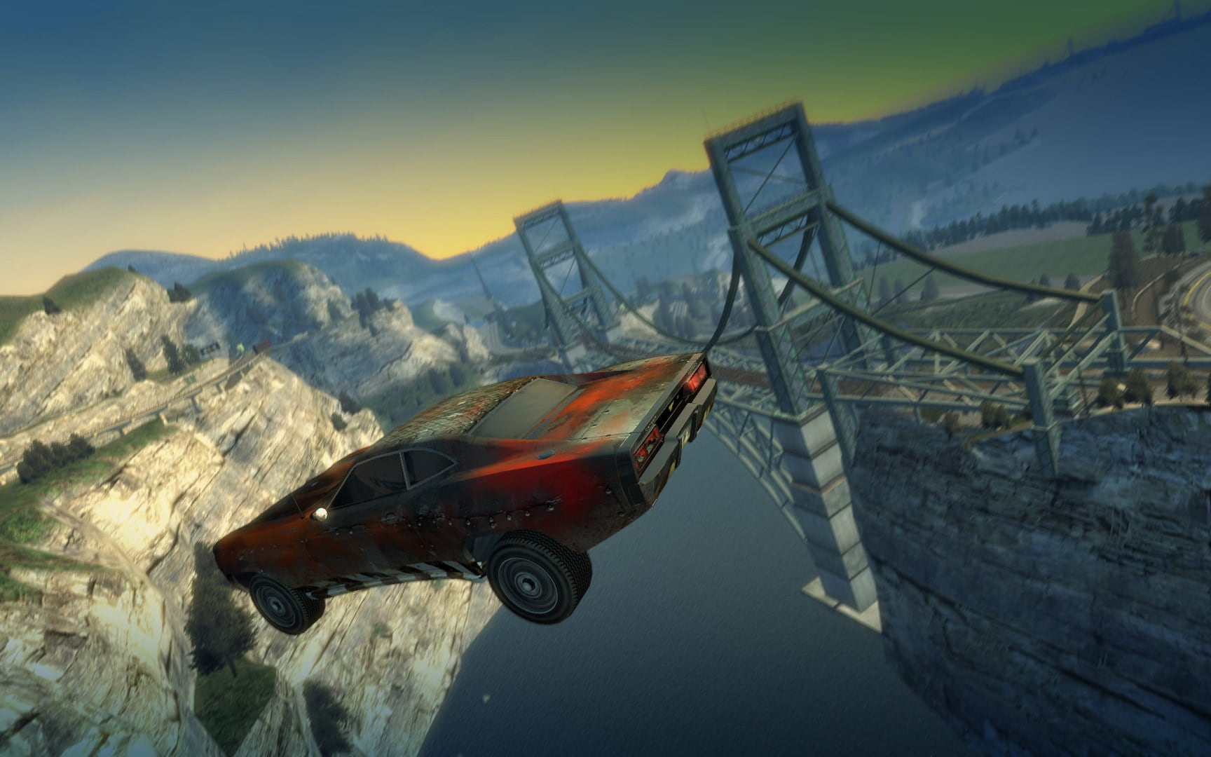 Burnout Paradise: The Ultimate Box Steam Key GLOBAL - 3