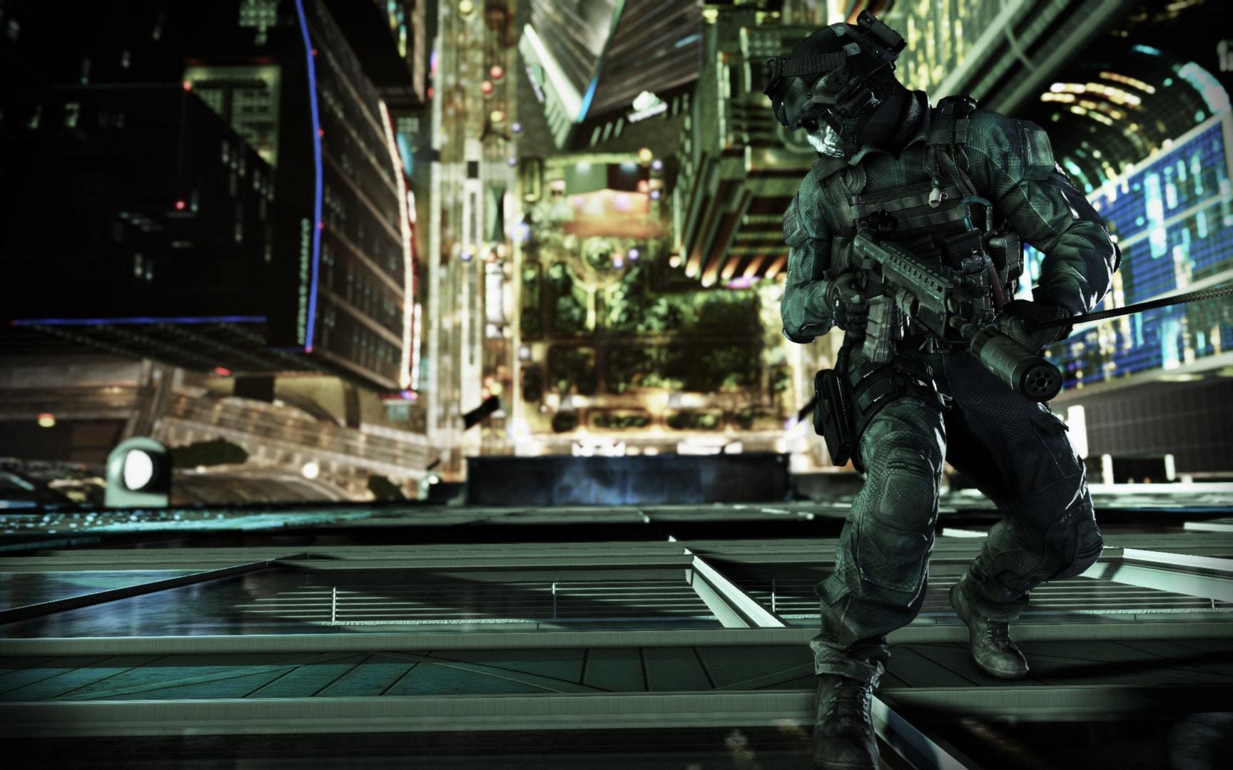 Call of Duty: Ghosts - Season Pass Steam Key GLOBAL - 3