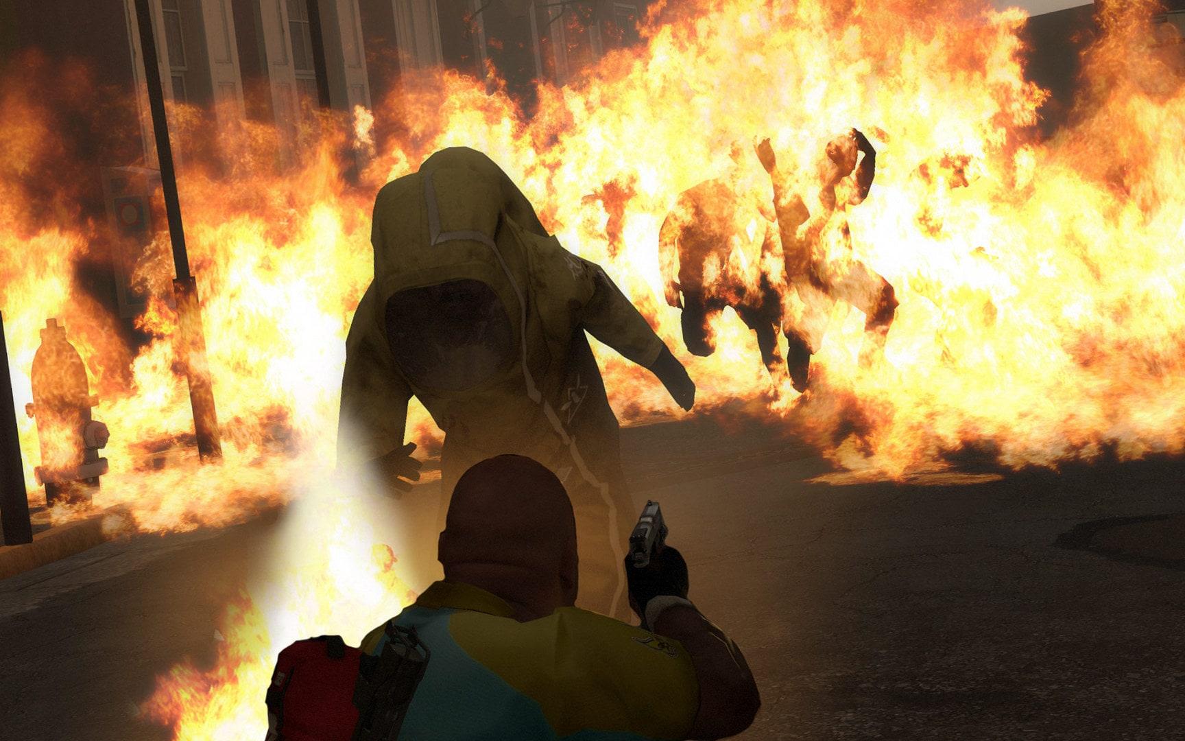 Left 4 Dead 2 Steam Gift GLOBAL - 4