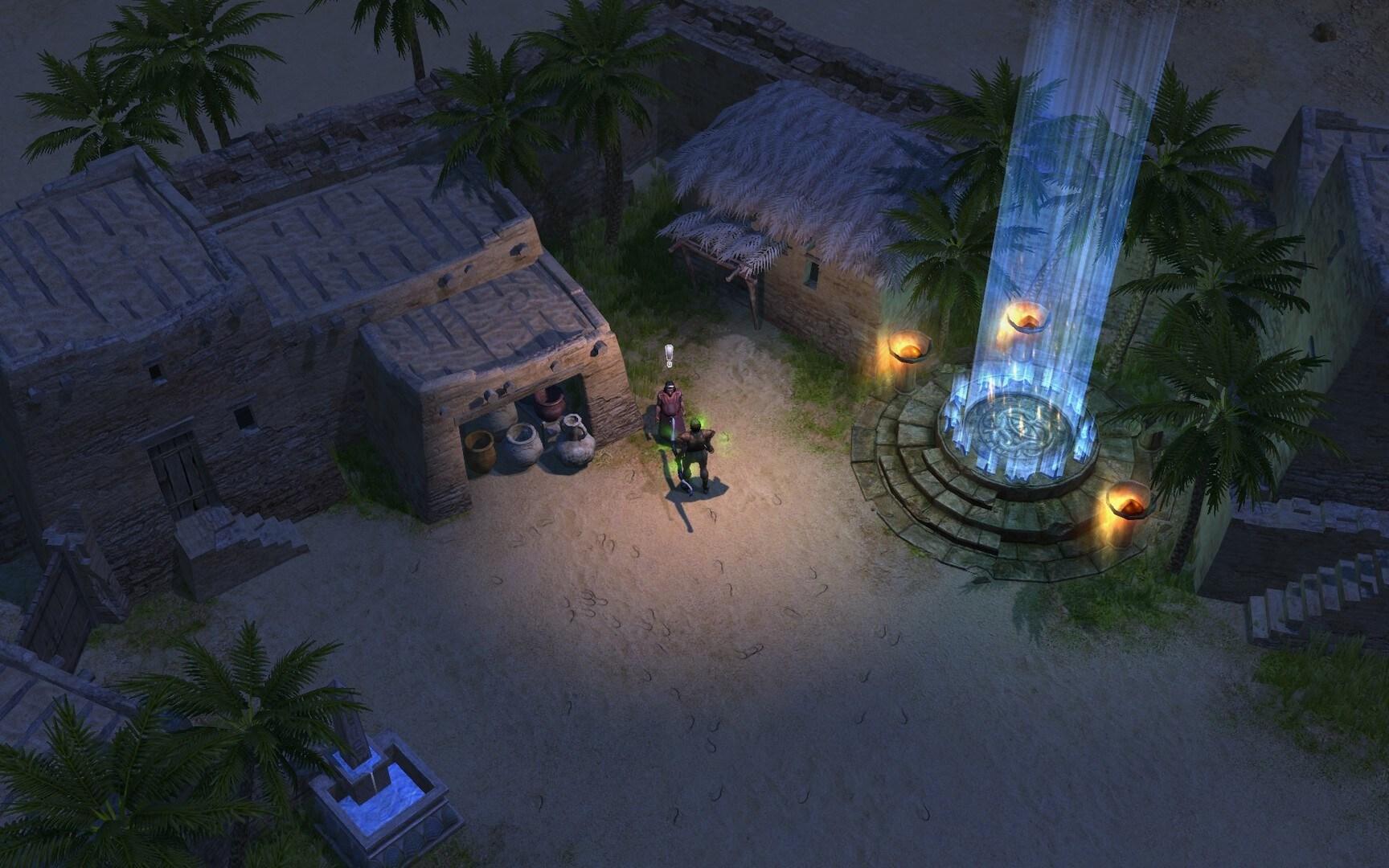 Titan Quest Anniversary Edition Steam Gift EUROPE - 2