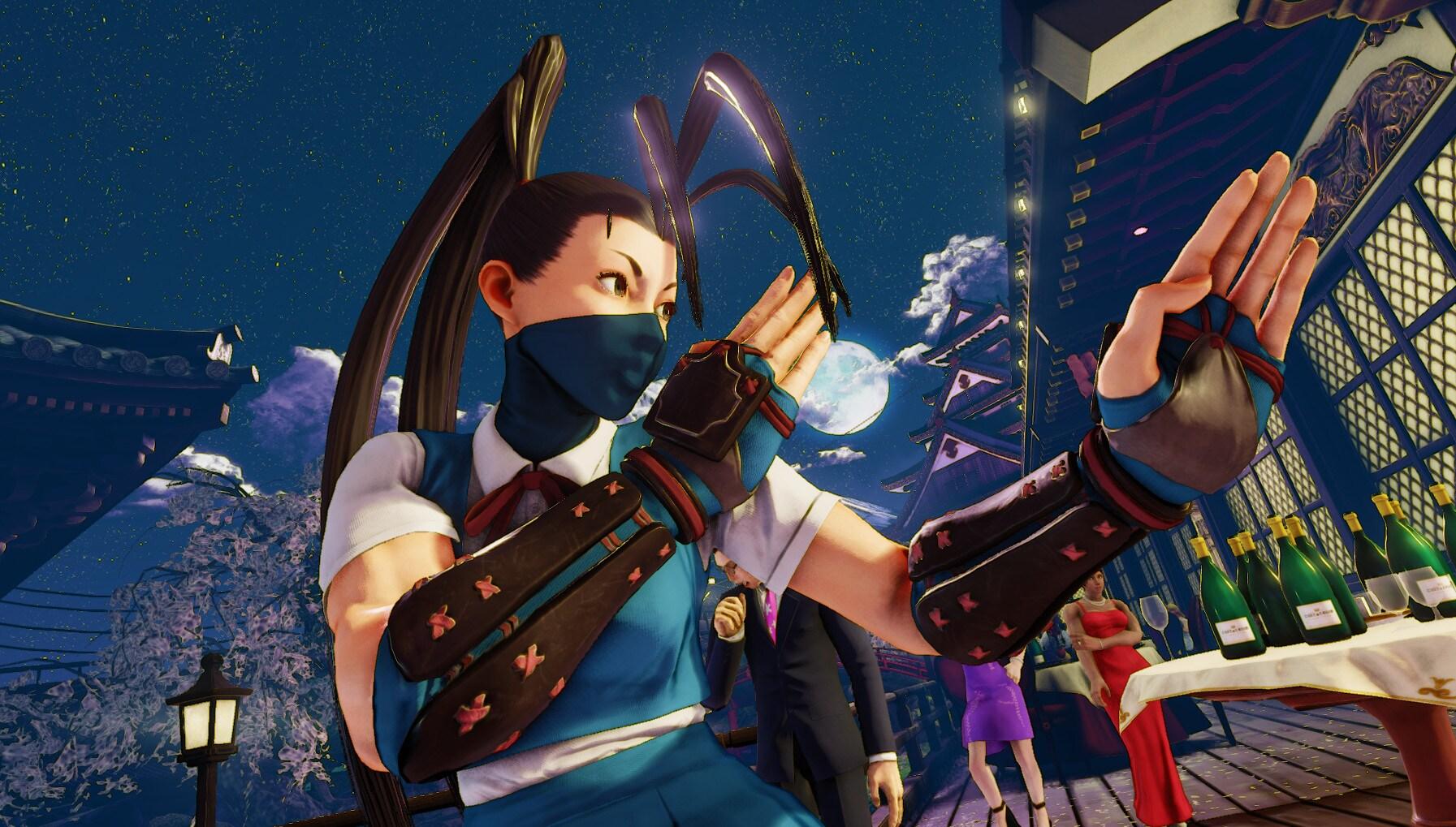Street Fighter V (PC) - Steam Key - GLOBAL - 3