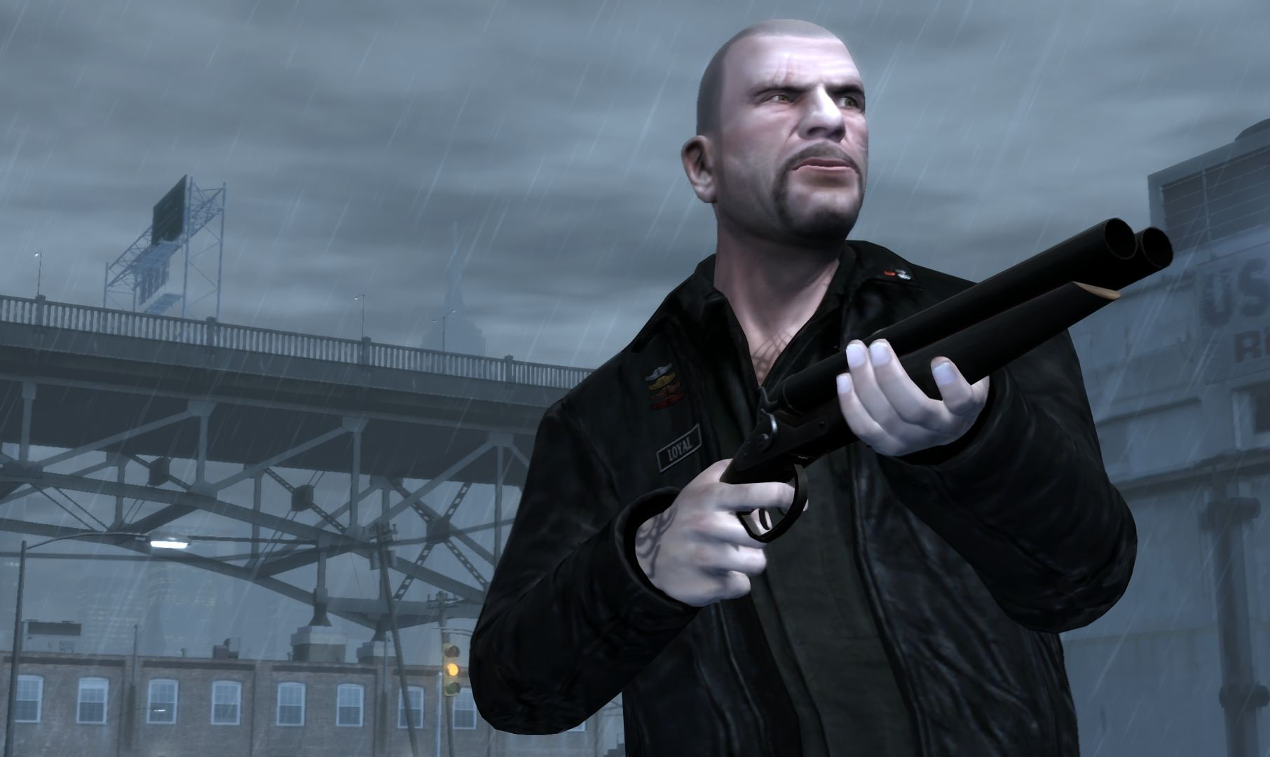 Grand Theft Auto IV Complete Edition (PC) - Steam Key - GLOBAL - 4