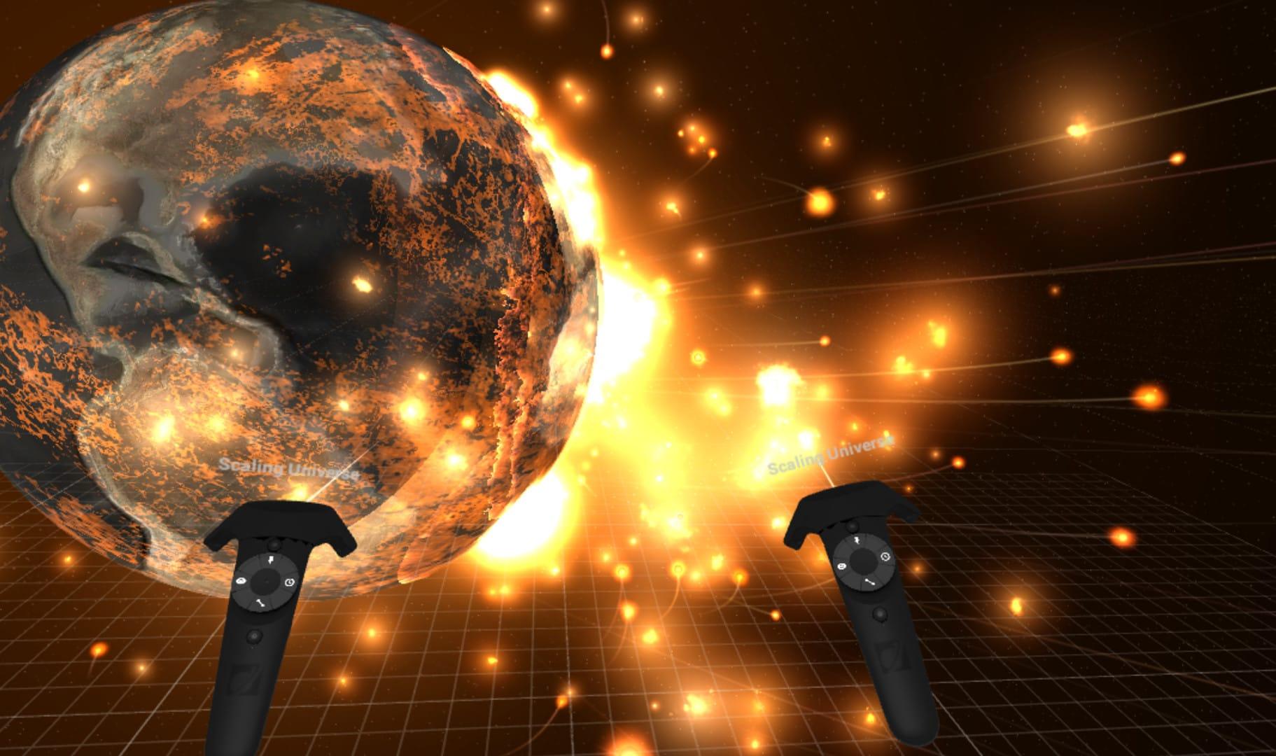Universe Sandbox Steam Key GLOBAL - 3