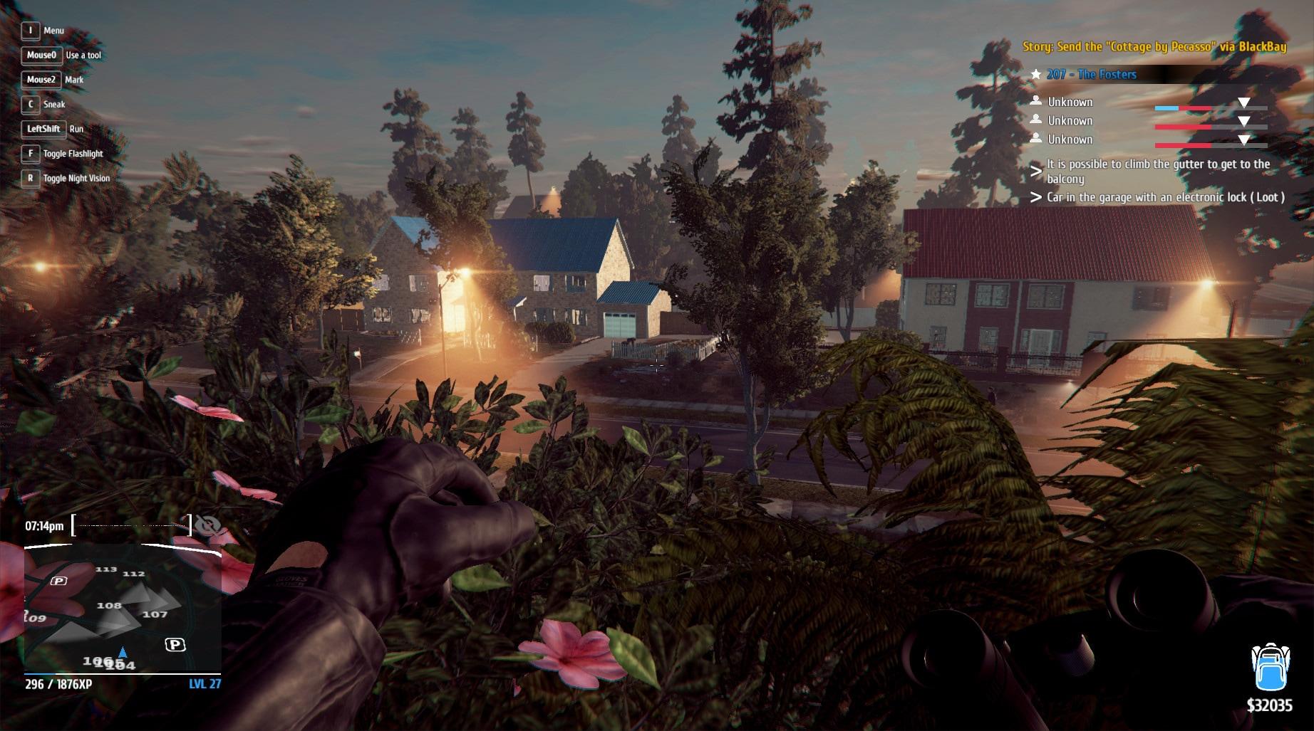 Thief Simulator Steam Gift GLOBAL - 1