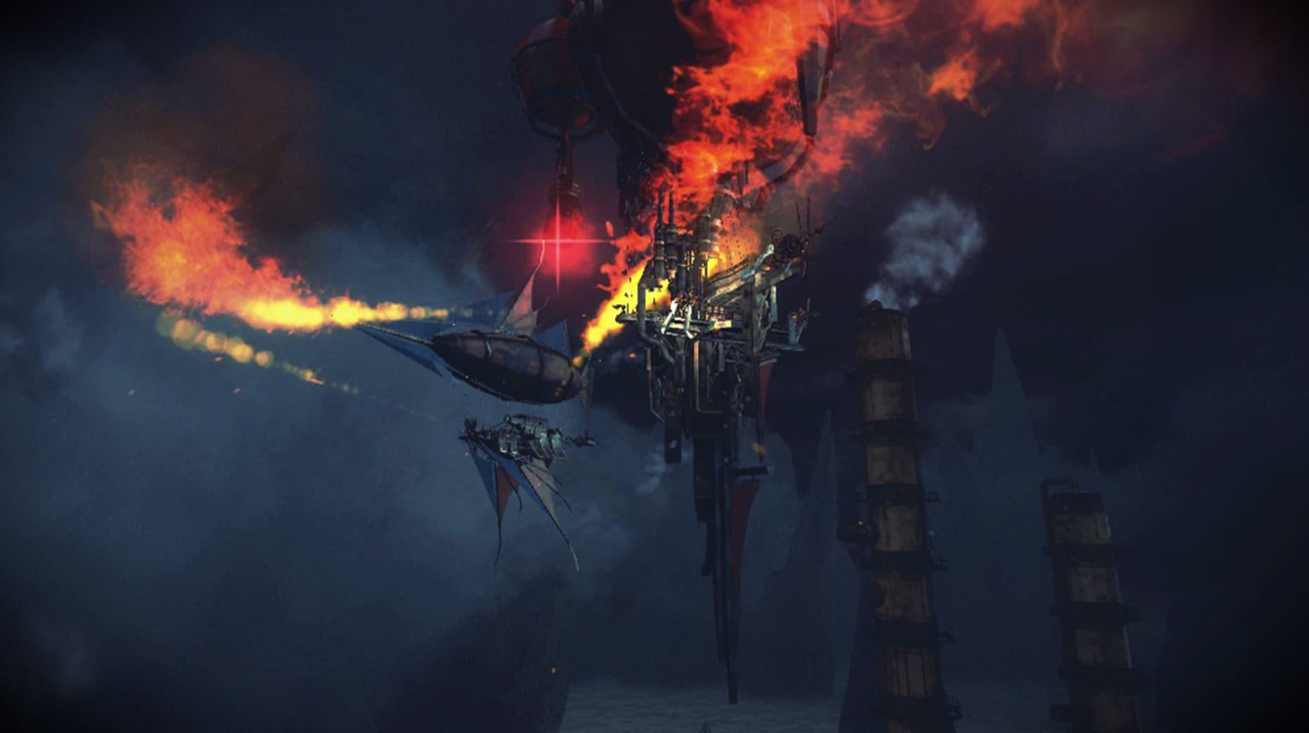 Guns of Icarus Online Steam Key GLOBAL - 3