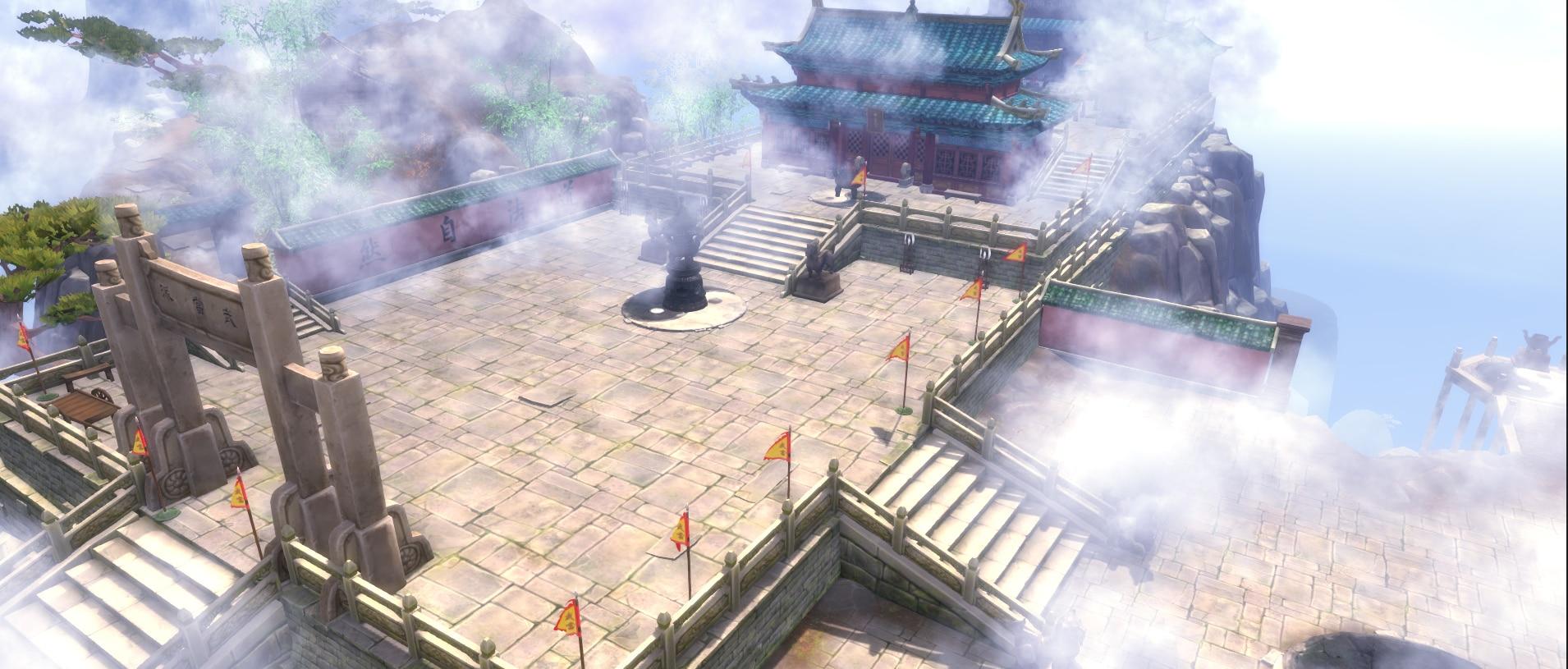 侠客风云传(Tale of Wuxia) Steam Gift GLOBAL - 3