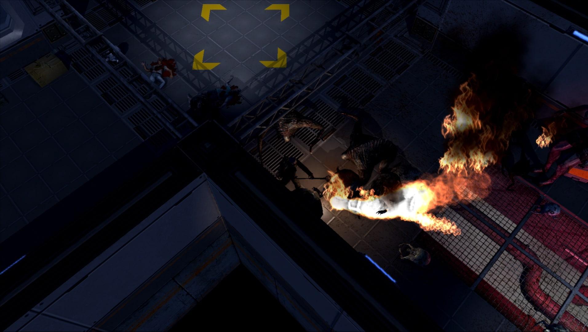 Primal Fears Steam Key GLOBAL - 3