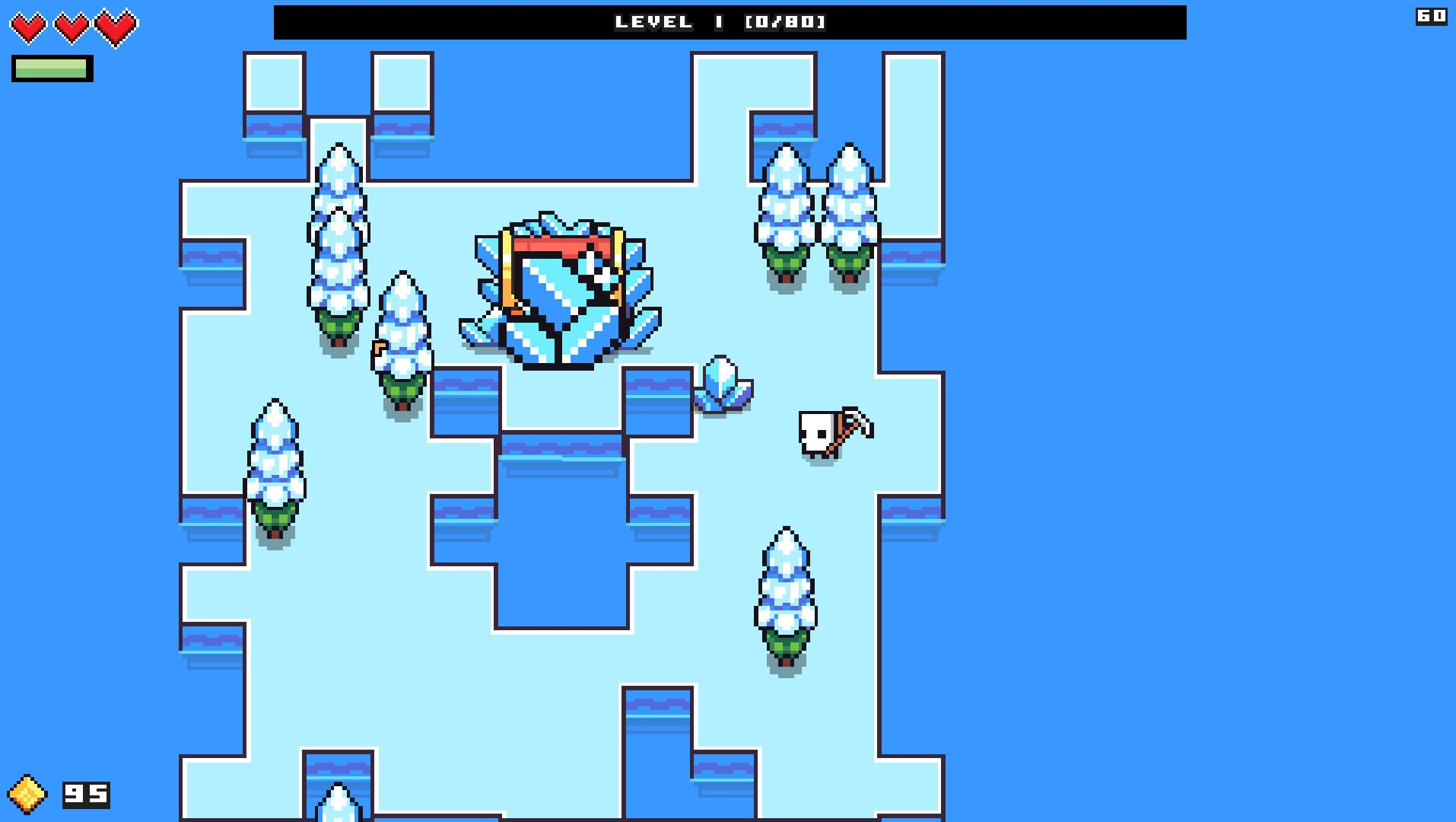 Forager (PC) - Steam Key - GLOBAL - 4