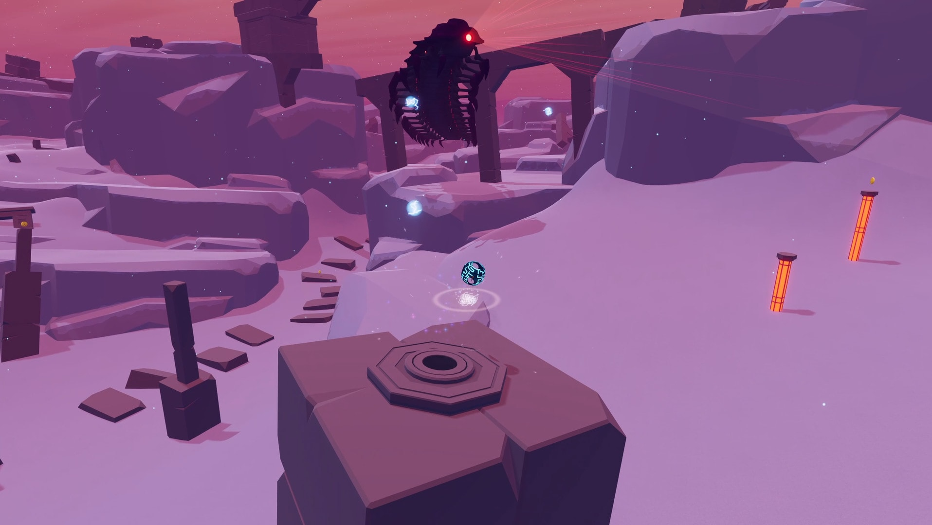 Glyph (PC) - Steam Key - GLOBAL - 3