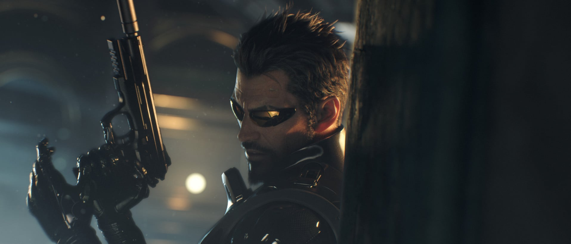 Deus Ex: Mankind Divided Steam Key RU/CIS - 4