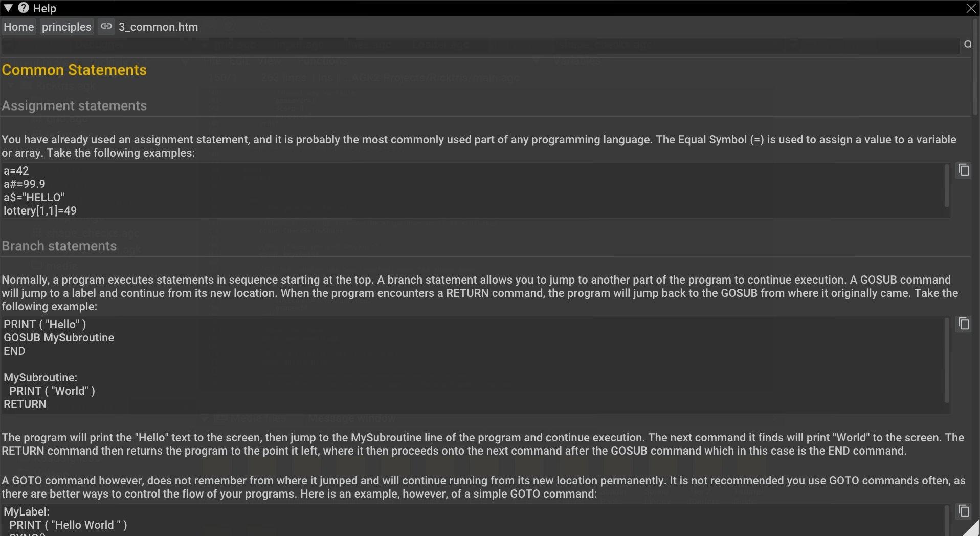 AppGameKit Studio - Steam Key - (GLOBAL) - 3