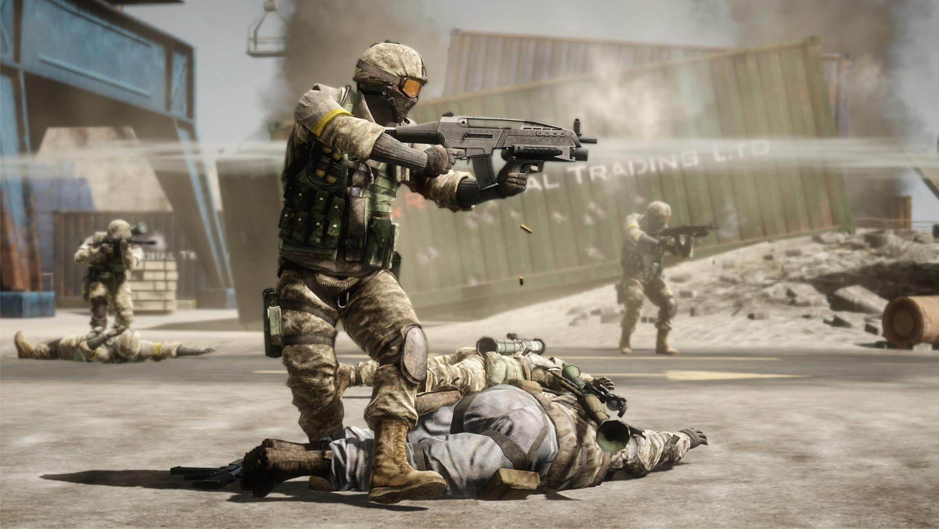 Battlefield: Bad Company 2 Origin Key GLOBAL - 4
