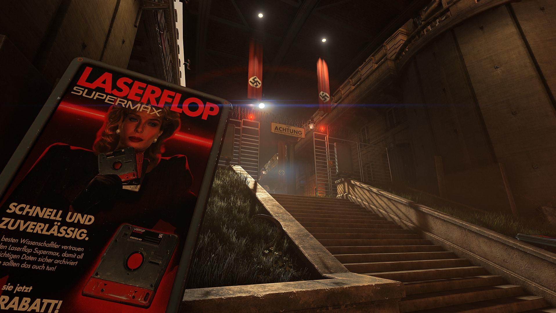 Wolfenstein: Youngblood Deluxe Edition Steam Key RU/CIS - 4
