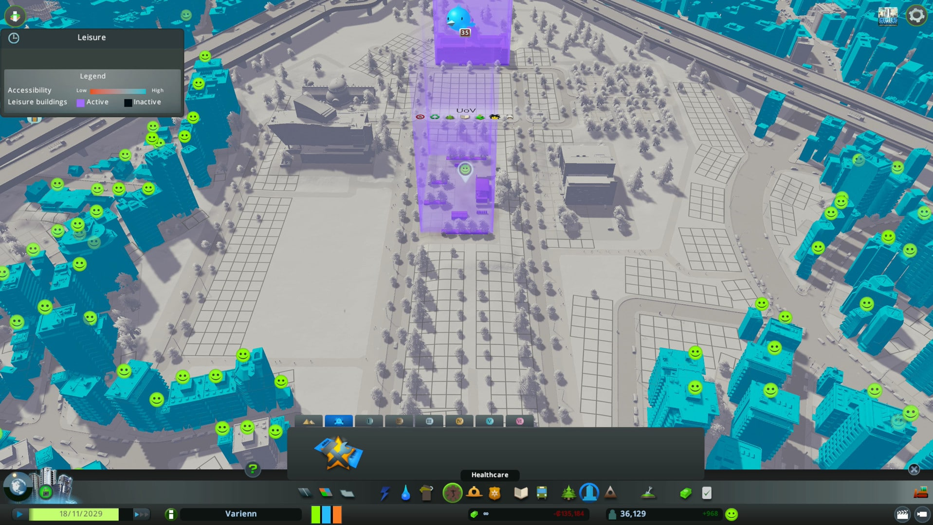 Cities: Skylines - Concerts Key Steam GLOBAL - 4