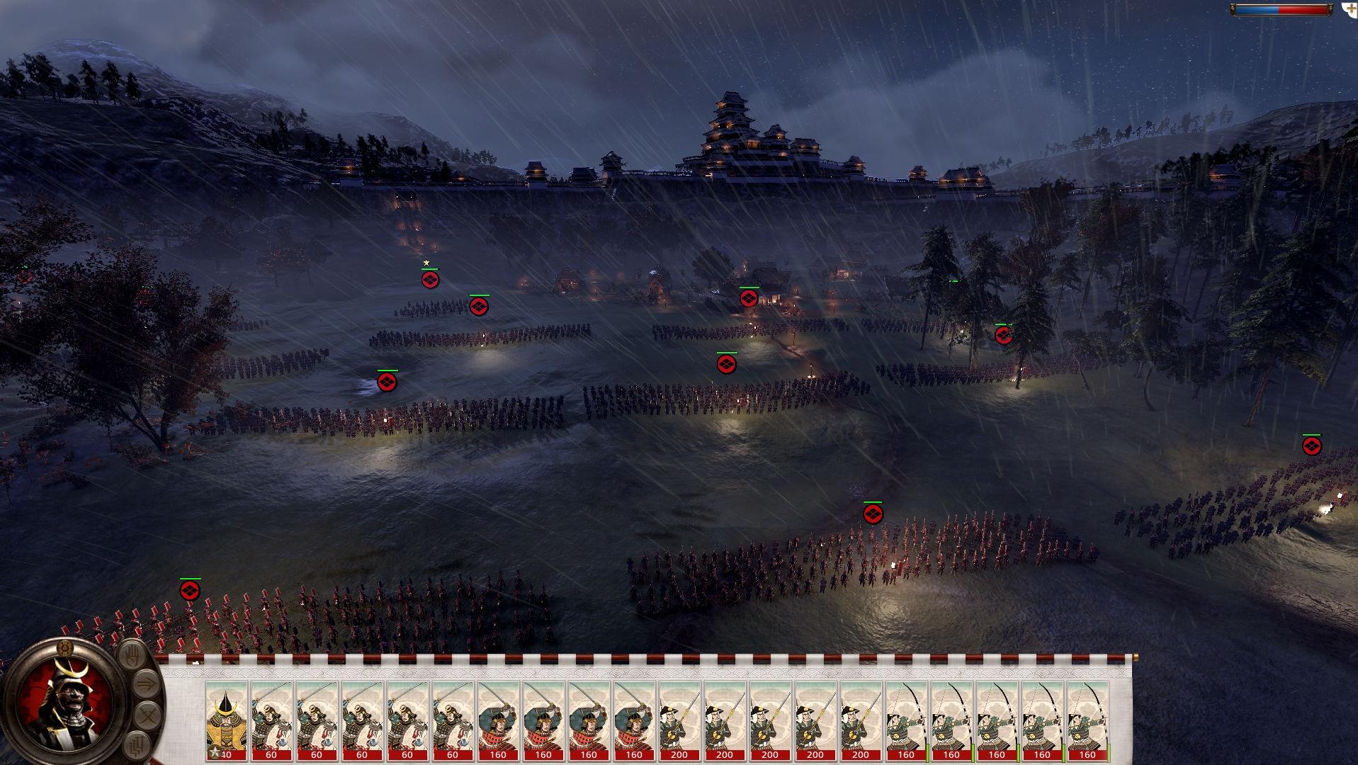 Total War: Shogun 2 Collection Steam Key GLOBAL - 4