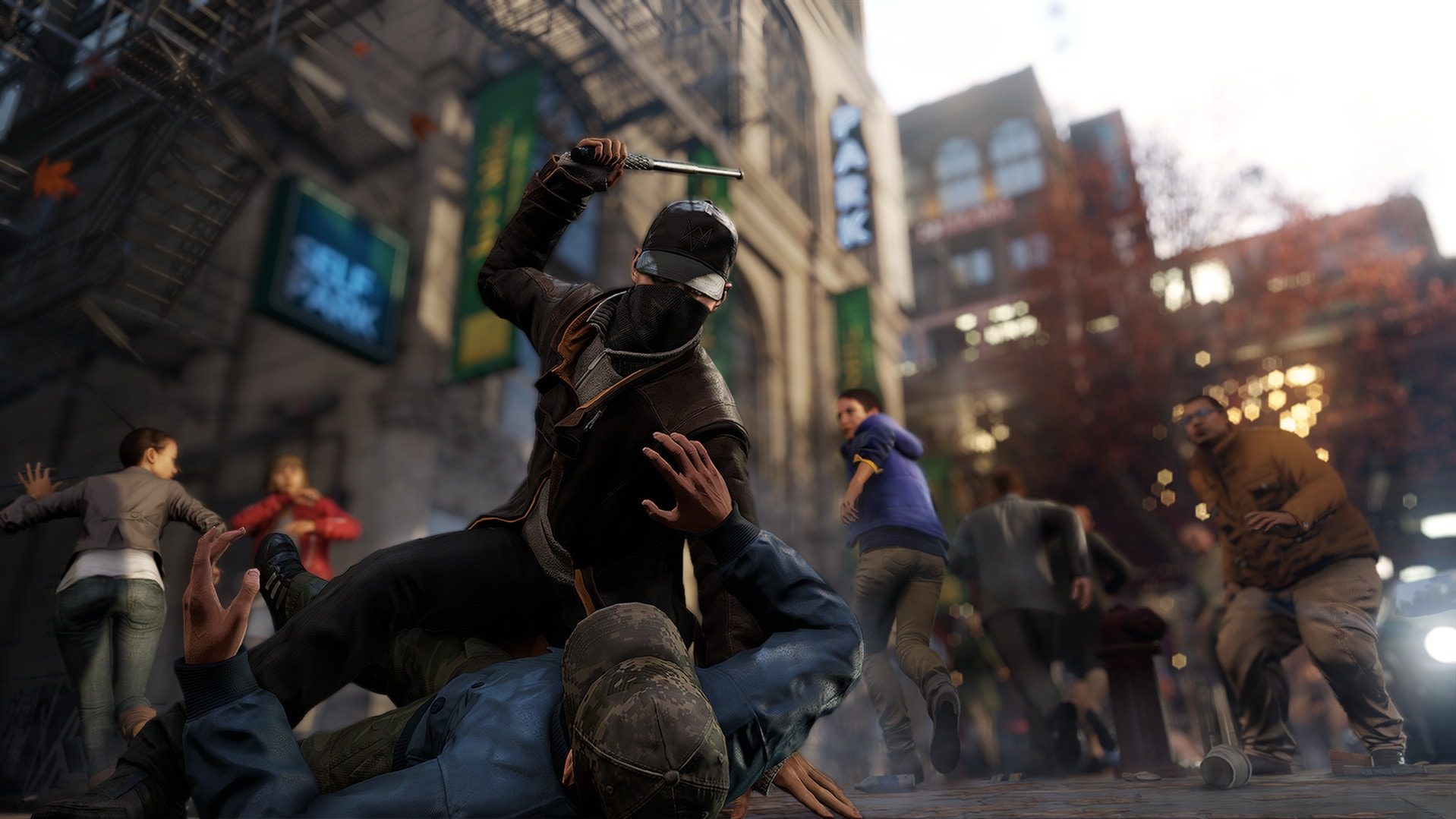 Watch Dogs Ubisoft Connect Key GLOBAL - 4