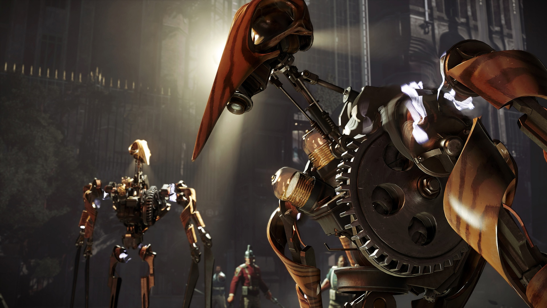 Dishonored 2 (PC) - Steam Key - GLOBAL - 4
