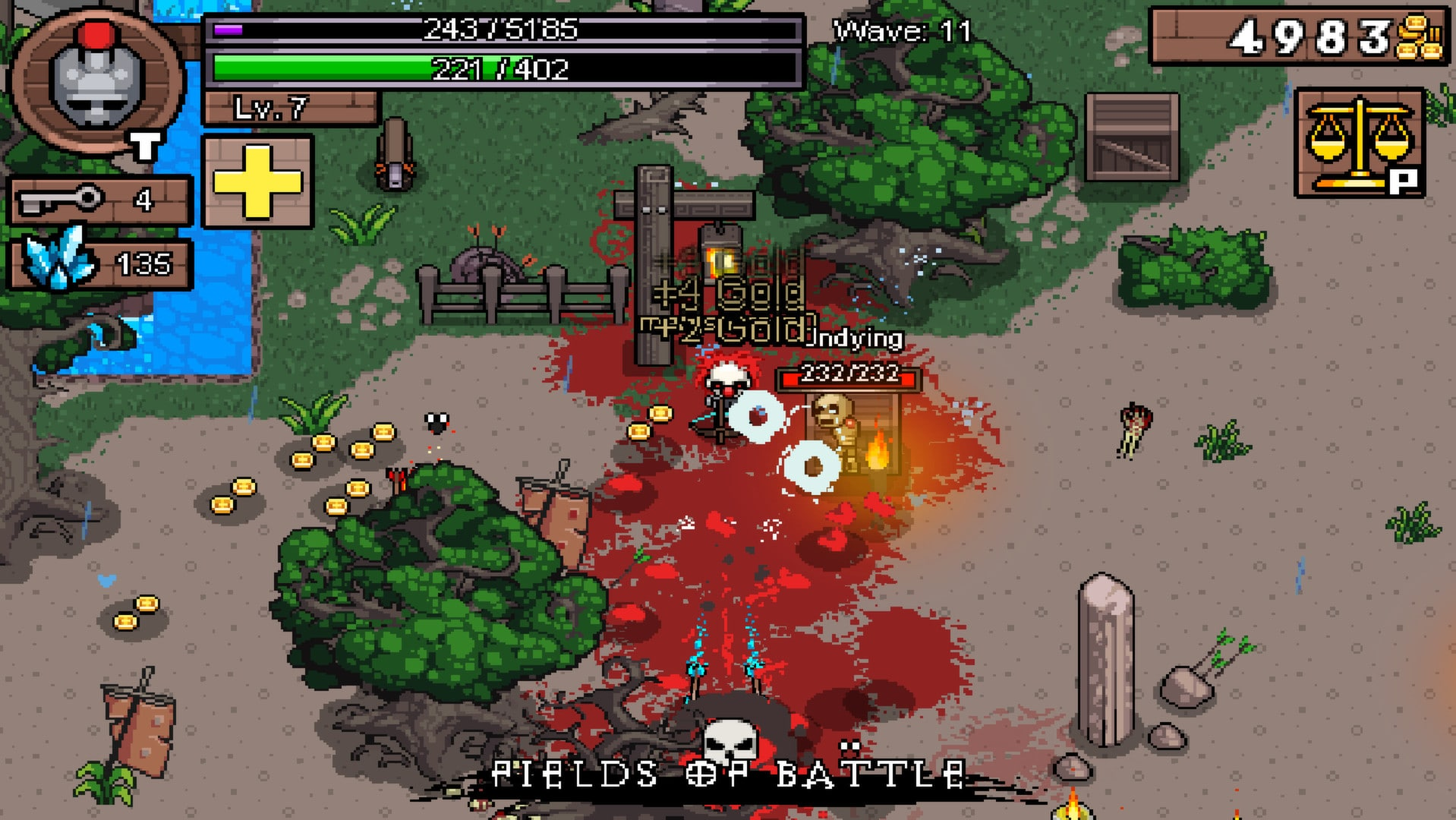 Hero Siege Steam Key GLOBAL - 3