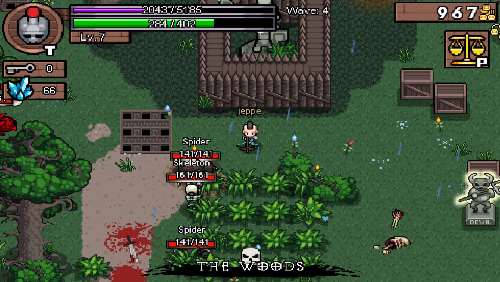 Hero Siege Steam Key RU/CIS - 2