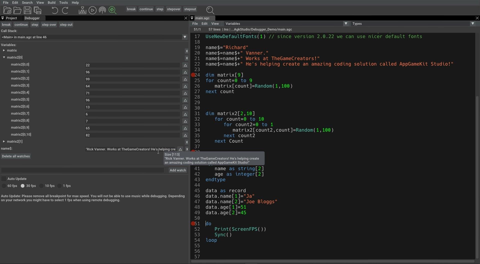 AppGameKit Studio - Steam Key - (GLOBAL) - 1